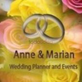 Anne&marian Wedding Planners