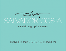 Salvador Costa Wedding Planner