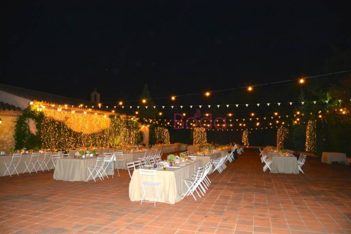 Tu boda en Splendid Events 2