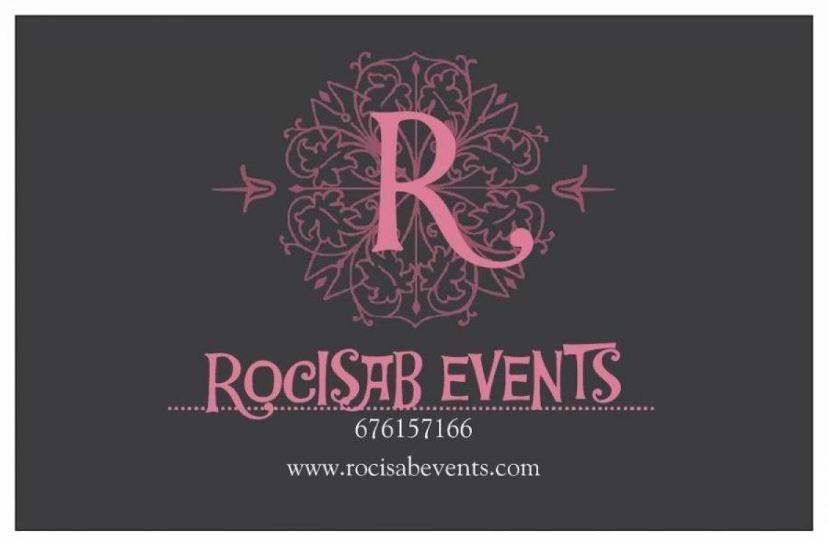 Tu boda en Rocisab Events