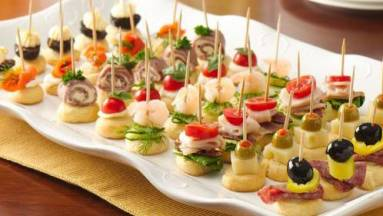 Catering D´gusto