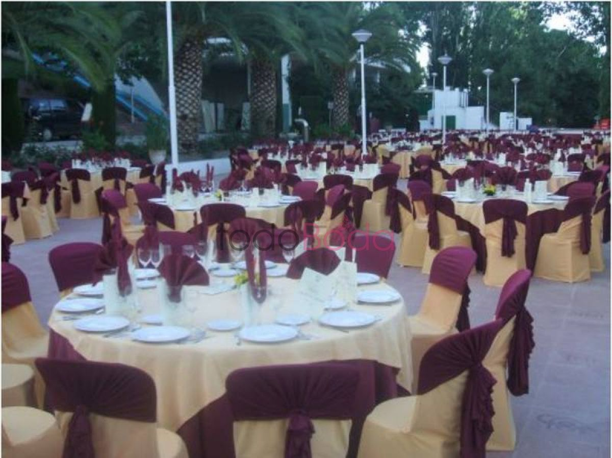 Tu boda en Royal Menú Catering 1