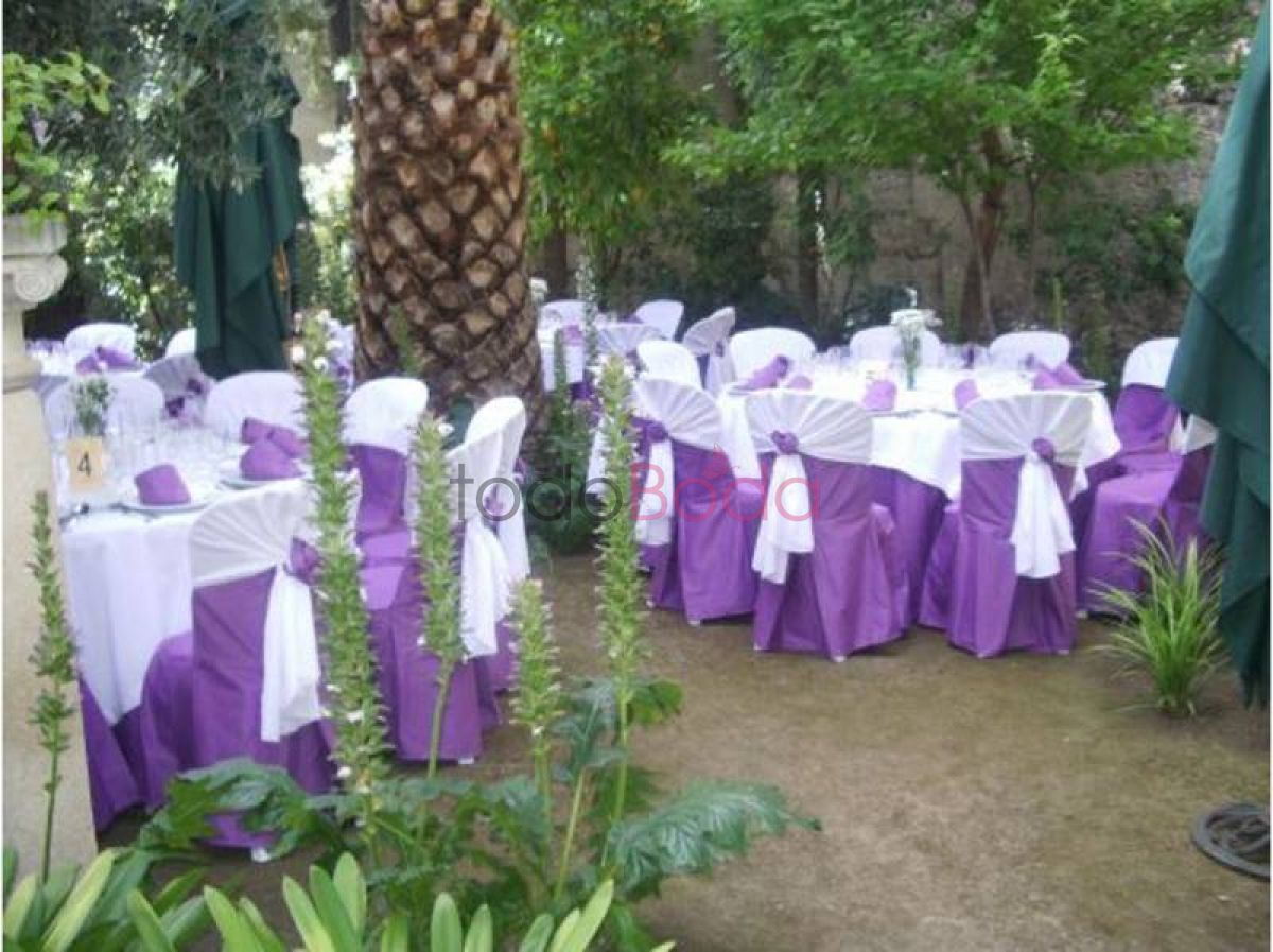 Tu boda en Royal Menú Catering 2