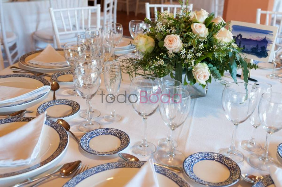 Tu boda en Real Club Sevilla Golf 4