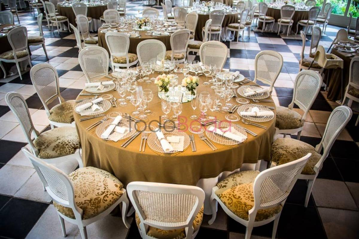 Boix. Catering Bodas Barcelona. Banquetes 3