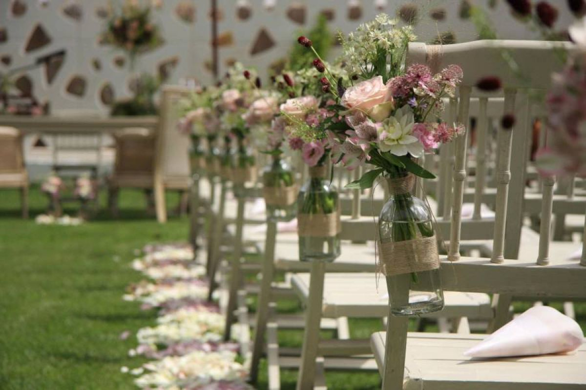 Tu boda en My Catering & Events 0
