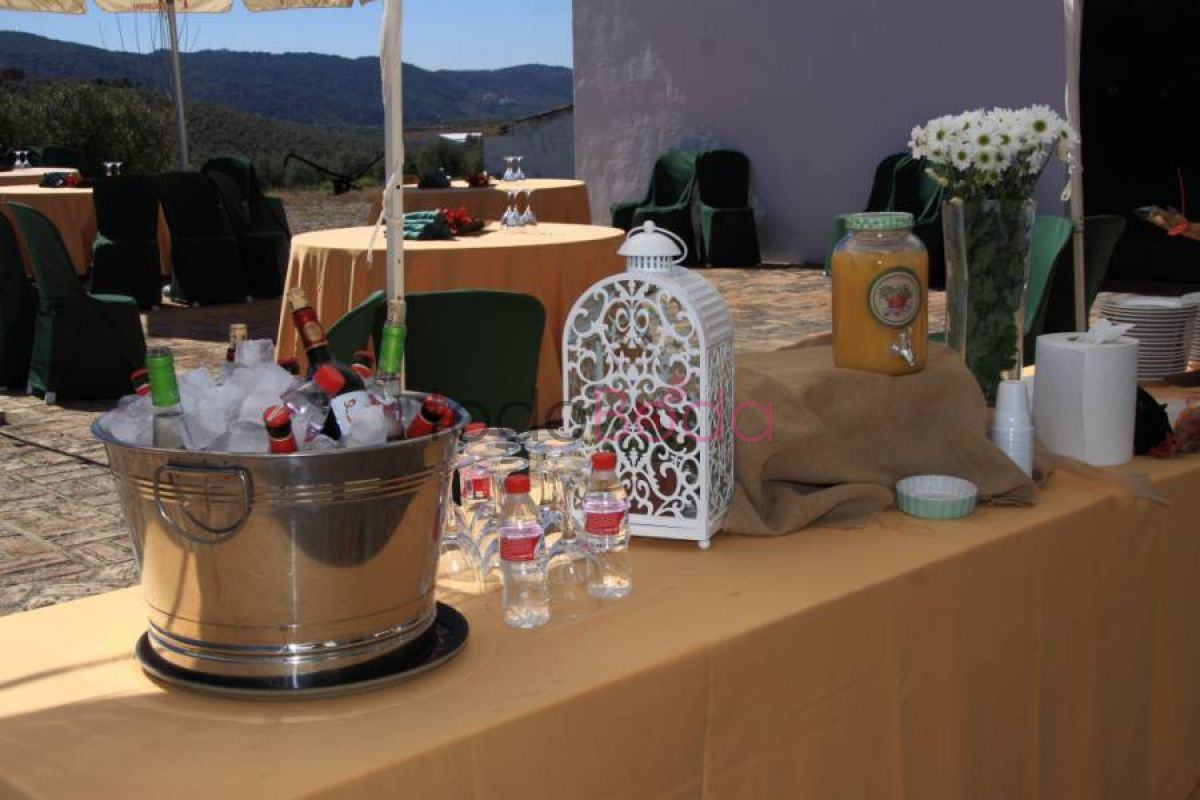 Tu boda en Catering Pick Up 4