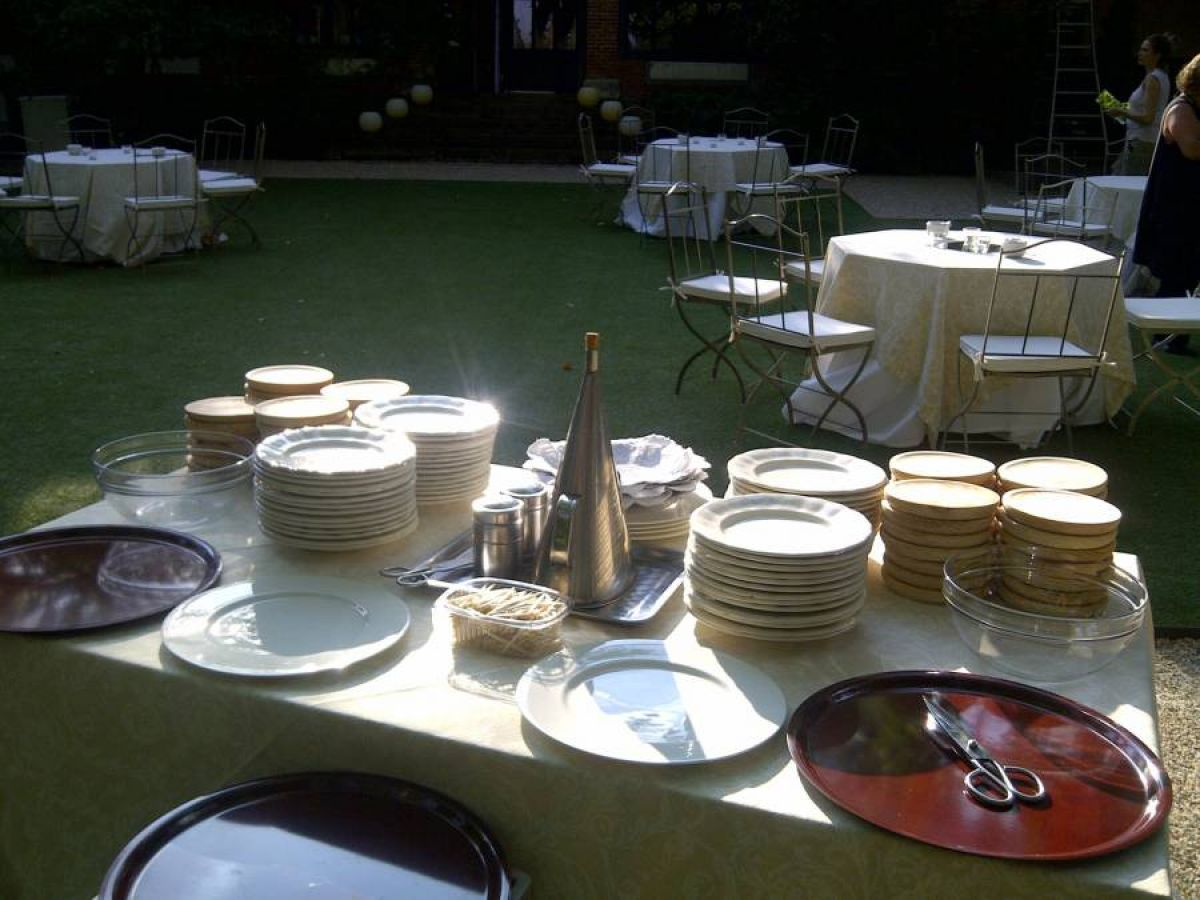 Tu boda en Finisterrae Catering And Events 0