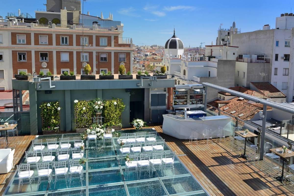 Hotel Santo Domingo Madrid Bodas Unpastiche Org