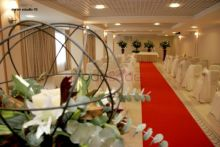 Tu boda en Hotel Holiday Inn Alicante - Playa De San Juan 1
