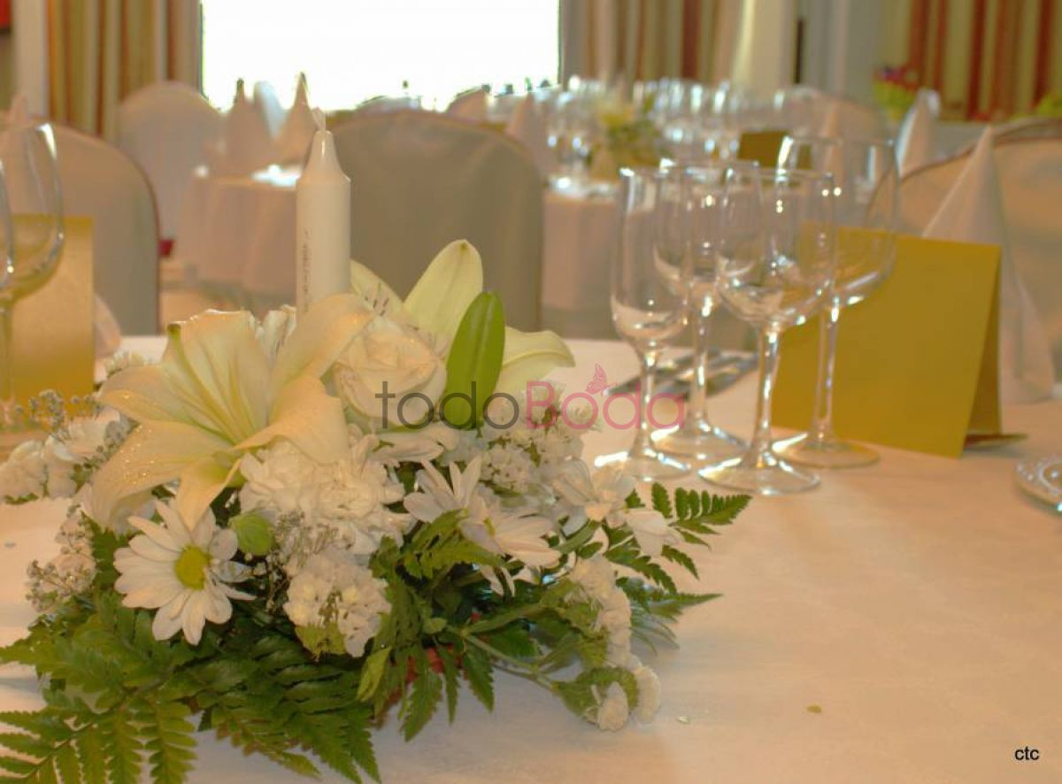 Tu boda en Hotel Beatriz Costa  & Spa**** 2