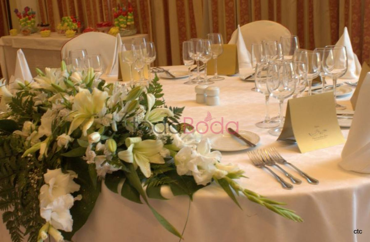 Tu boda en Hotel Beatriz Costa  & Spa**** 4