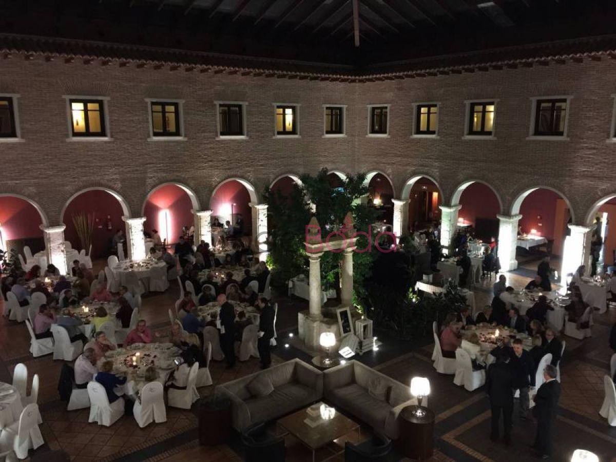 4 motivos para elegir el AC Hotel Palacio de Santa Ana, a Marriott Lifestyle Hotel
