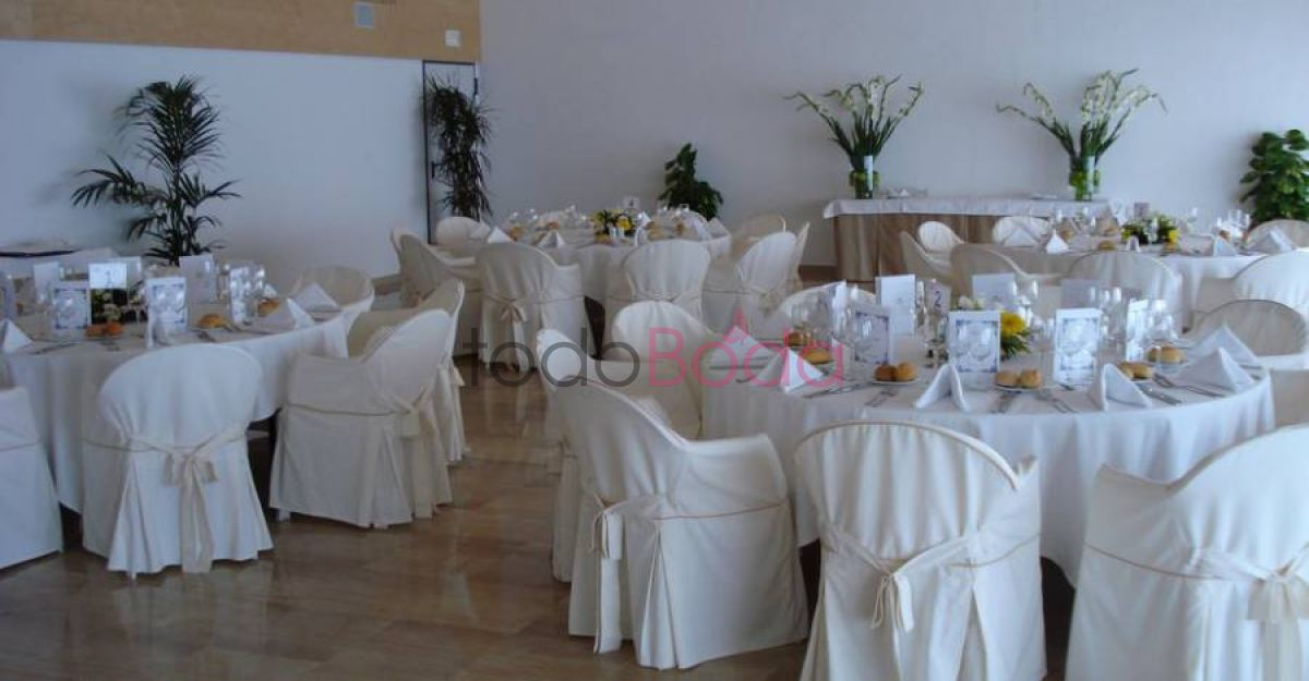 Tu boda en Grand Palladium Palace Ibiza Resort & Spa 8