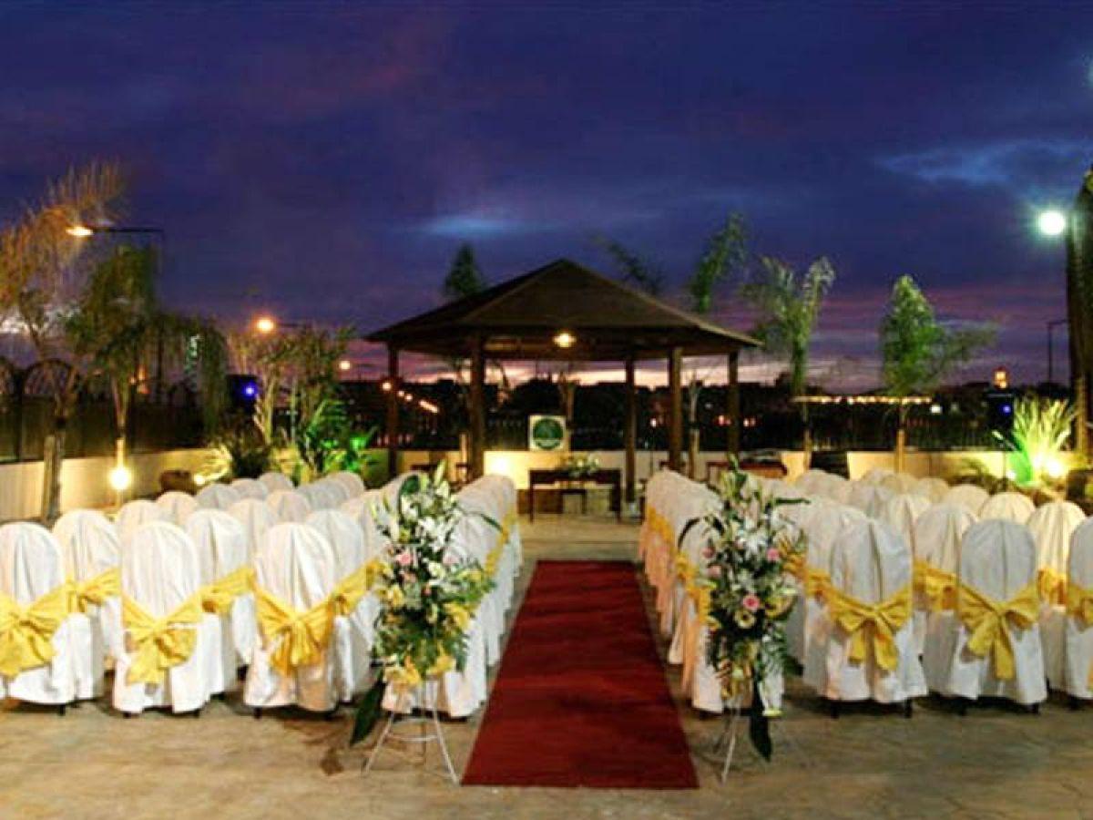 Matrimonio Simbolico Santo Domingo : Salones santo domingo jardines