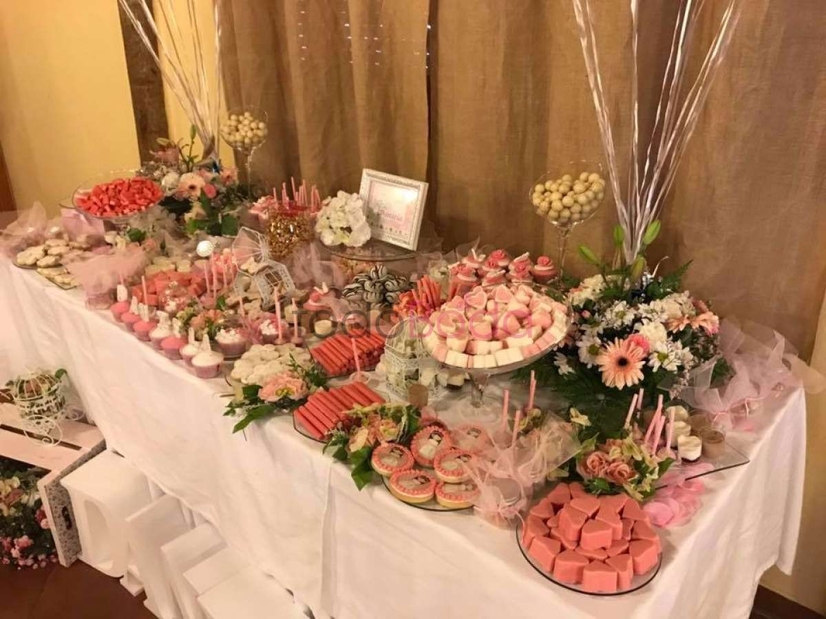 salon la verea candy bar