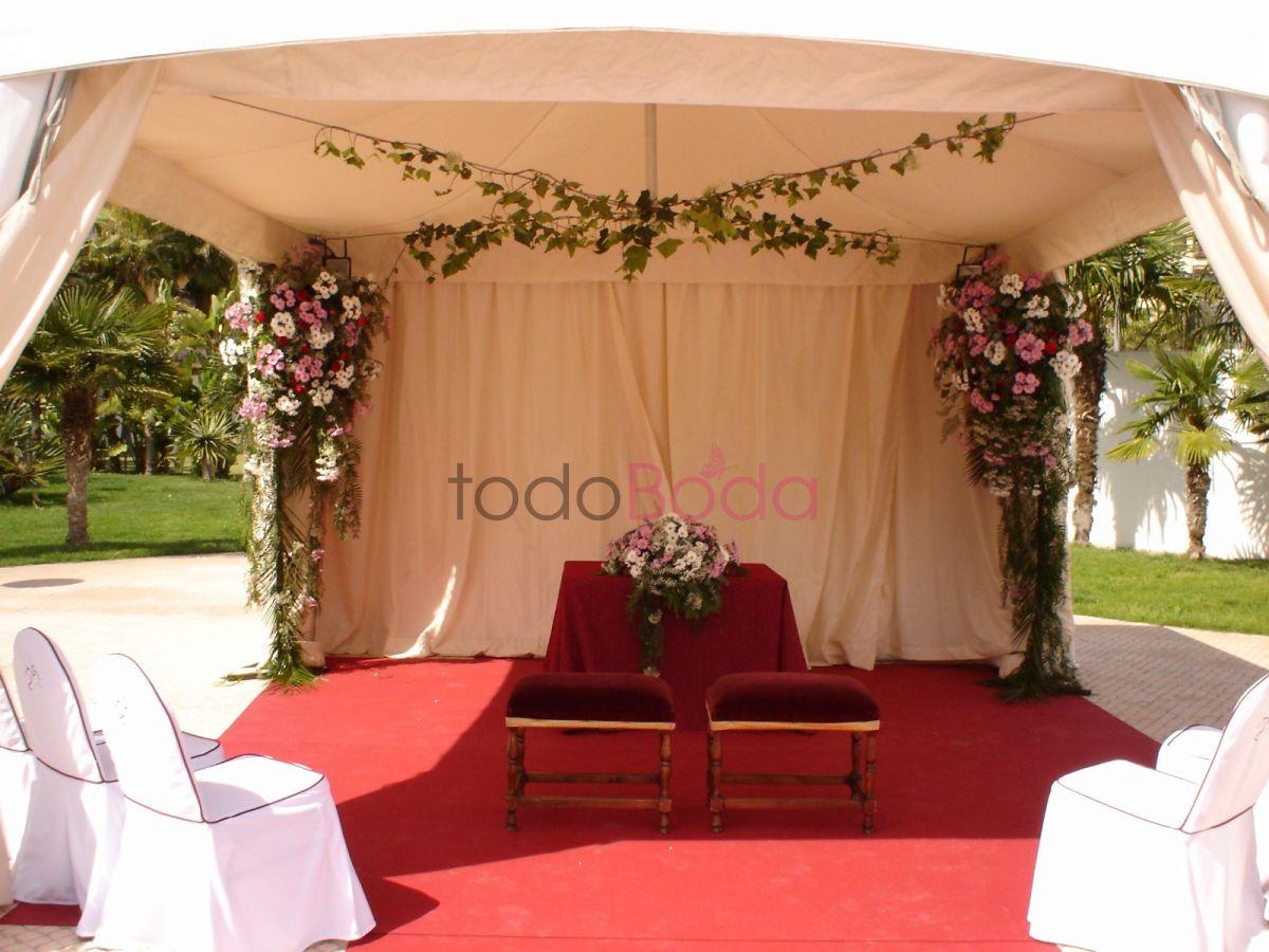 La h pica bodas y eventos fincas valencia - Todo casa decoracion ...