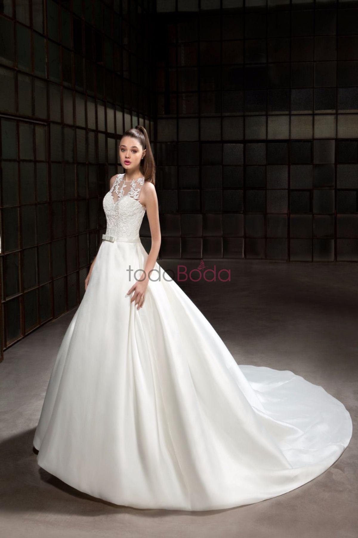 Casa juana vestidos madrina