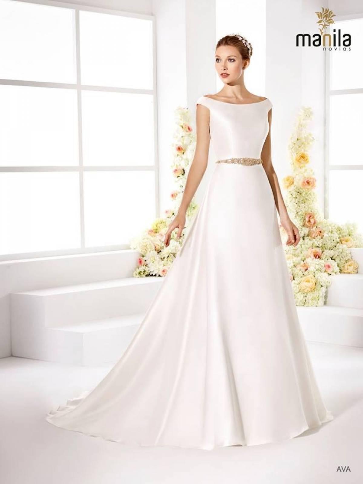 Fabrica de vestidos de novia en granada
