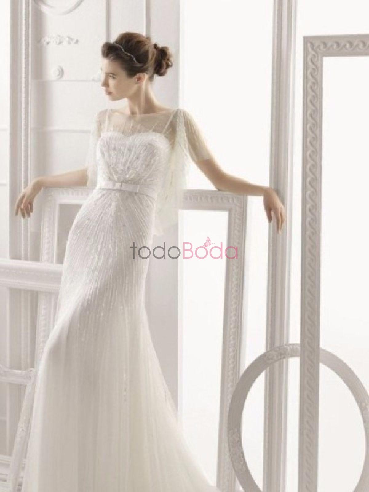 Vestidos de novia outlet pronovias barcelona
