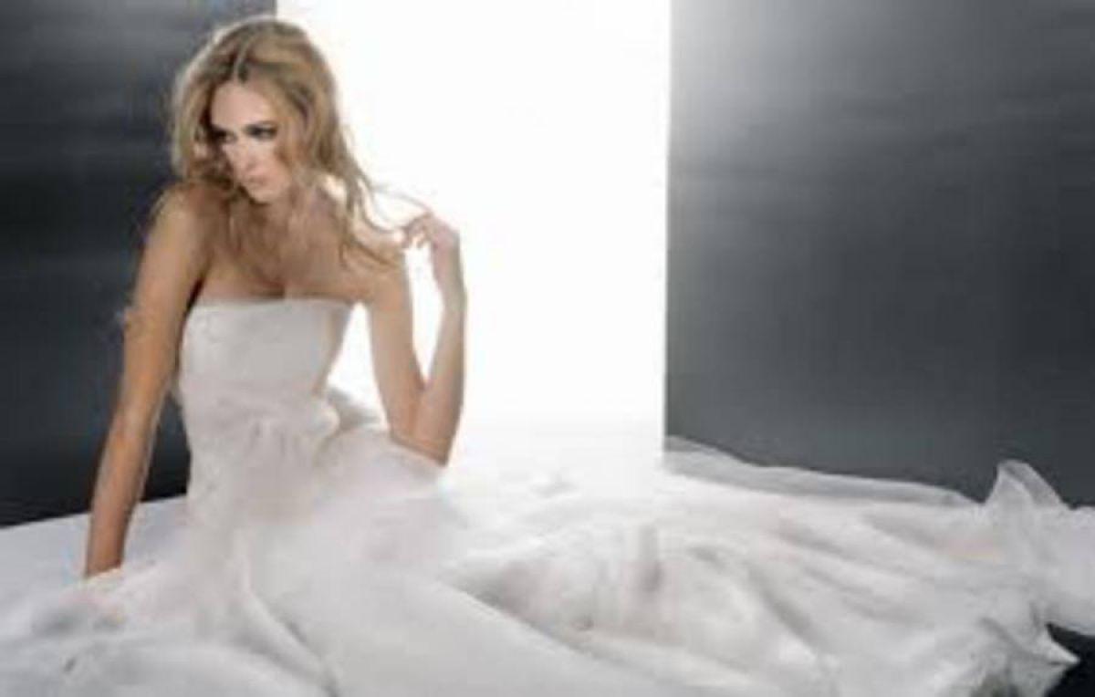 Alquiler vestido novia mallorca