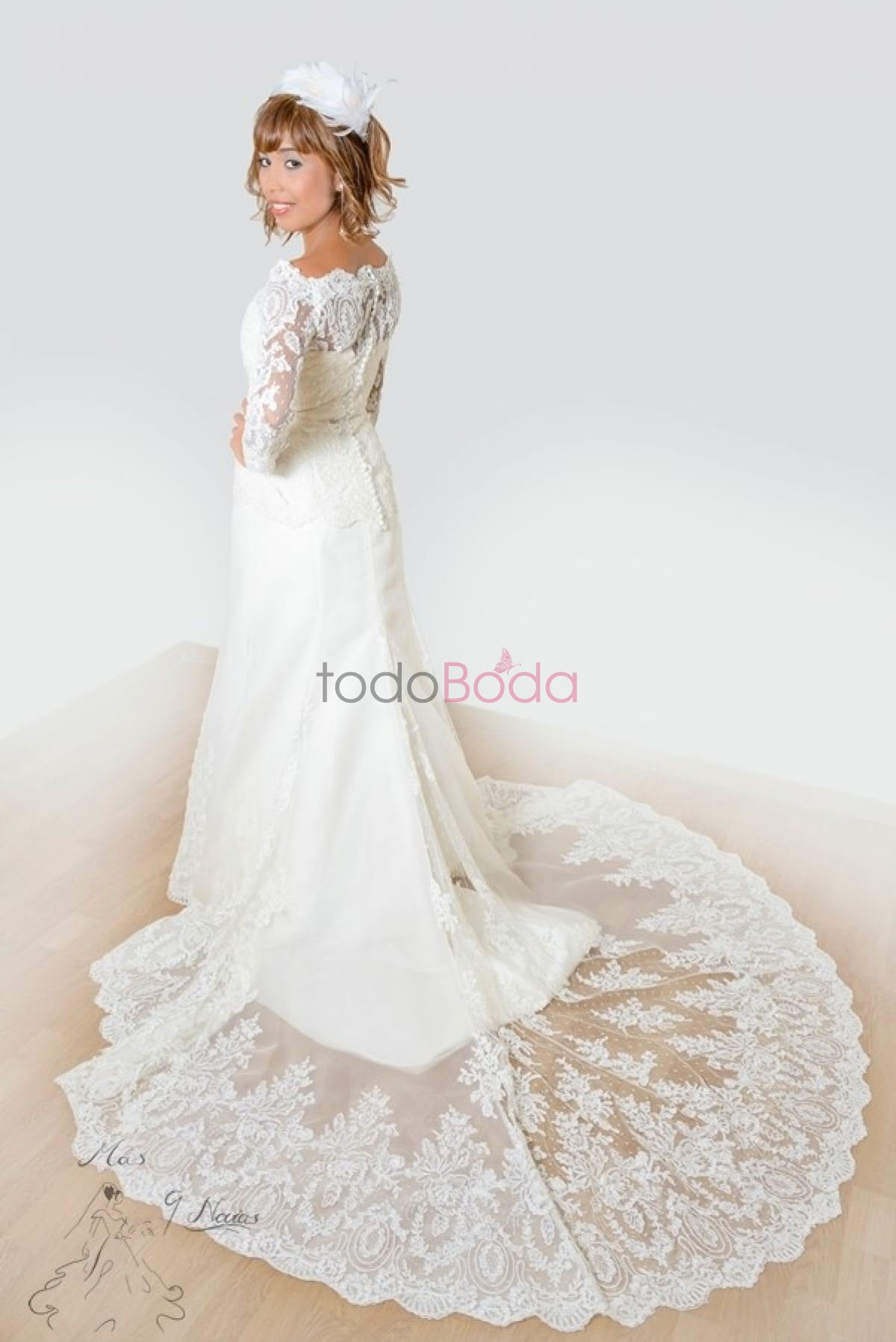 Outlet vestidos de novia tenerife