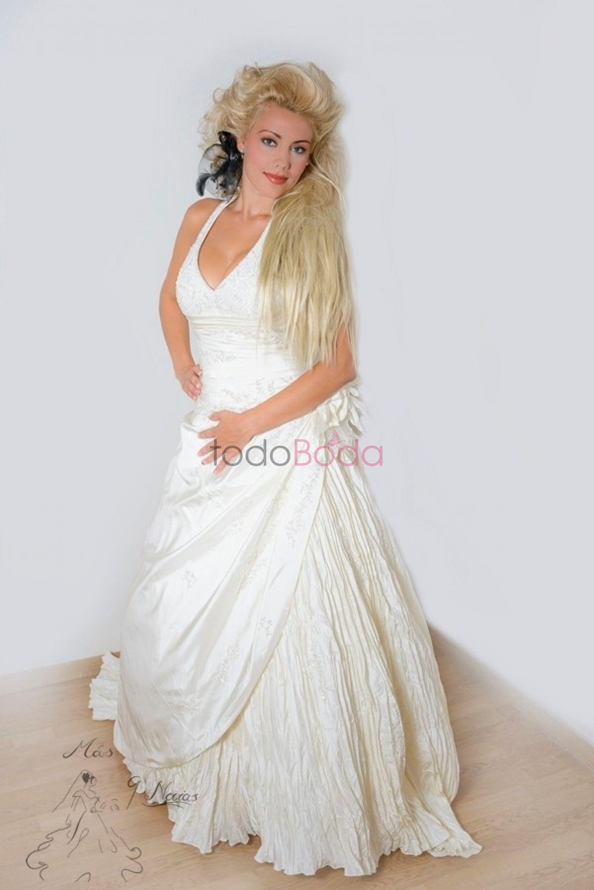 Alquiler de vestidos de novia tenerife