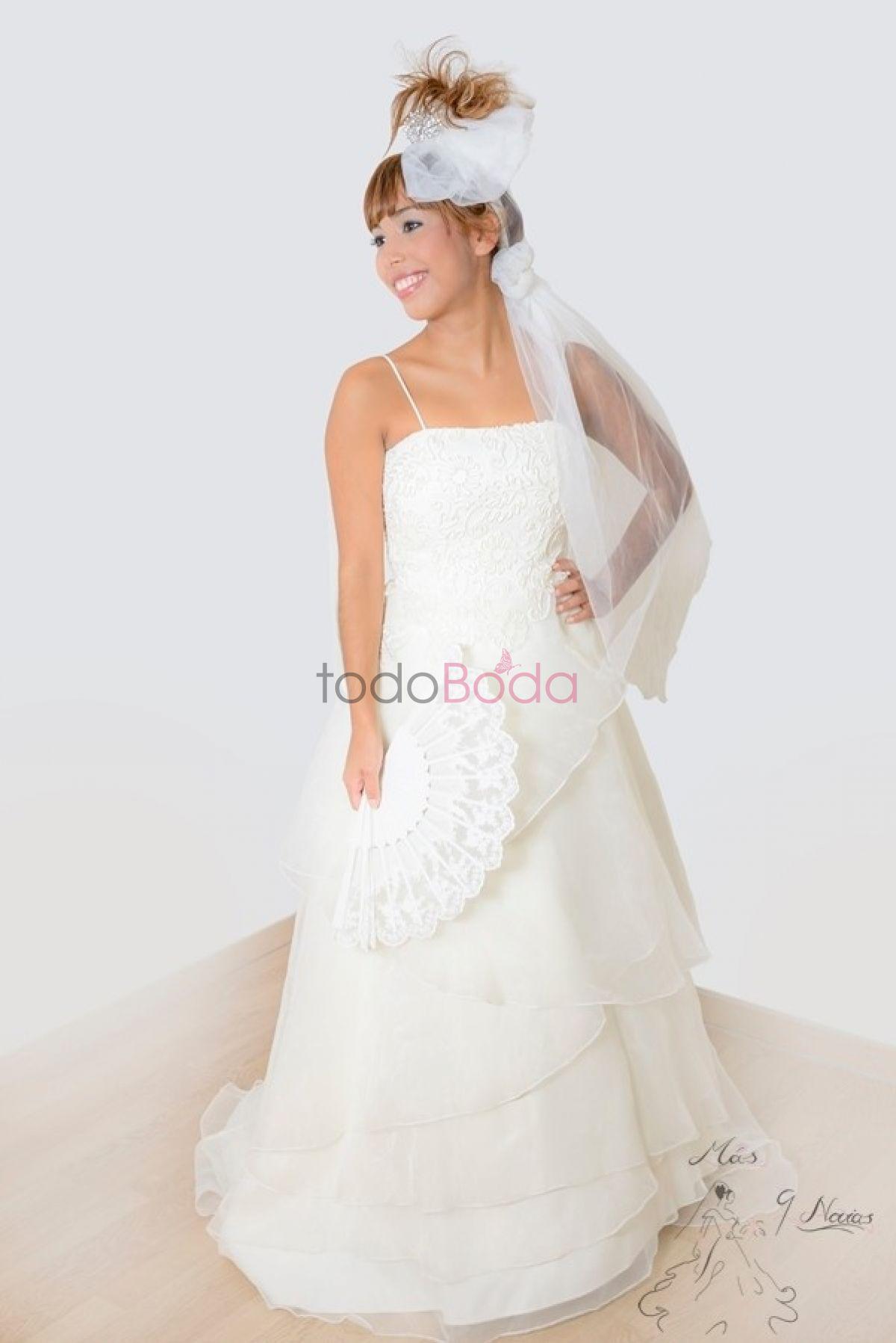 Vestidos novia civil gijon
