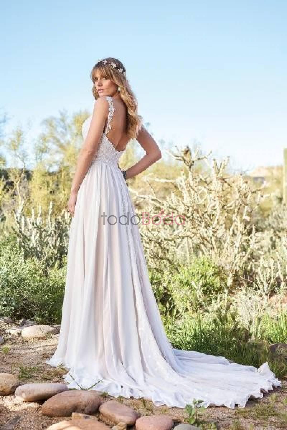 Alquiler vestido novia coruna