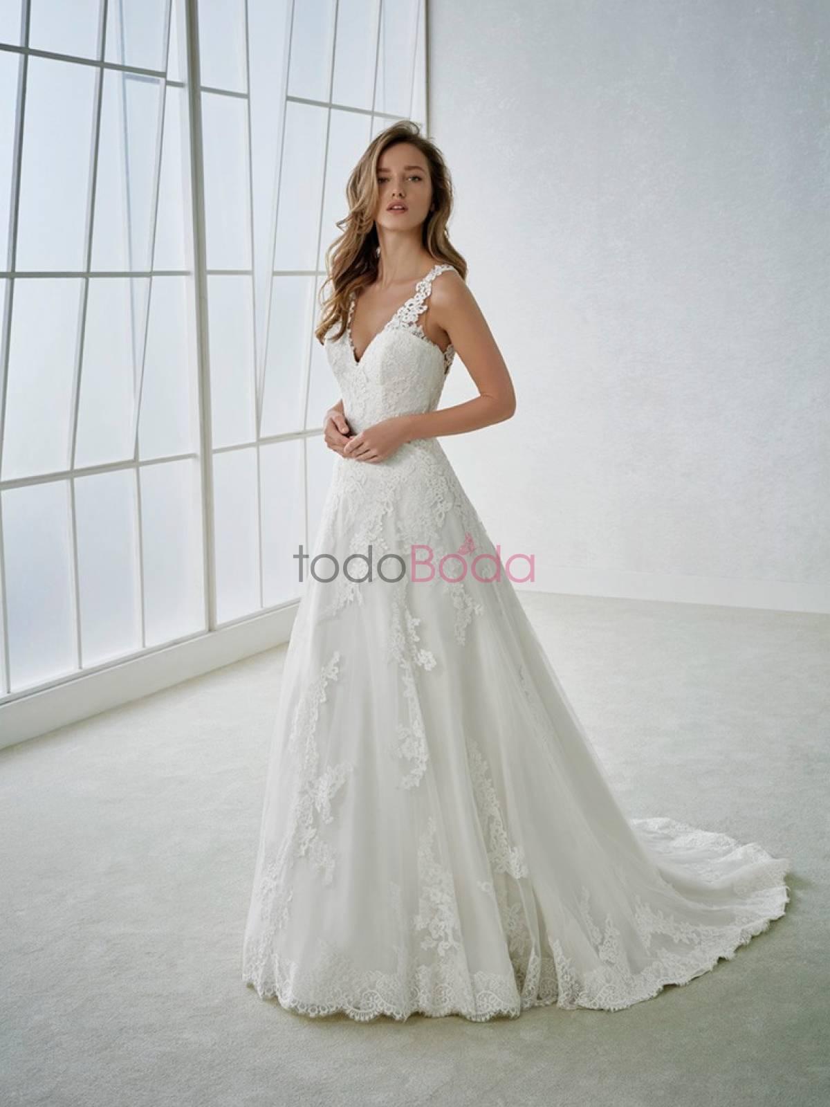 Vestidos de boda huelva