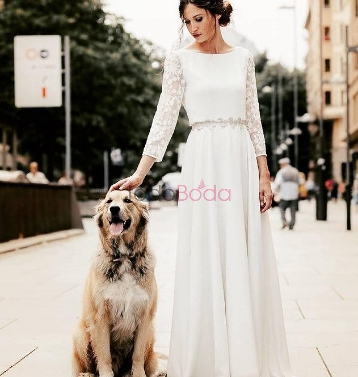 5de4e791c6 Me Pido Este Vestido. Vestidos de Novia Madrid. Colecciones 10