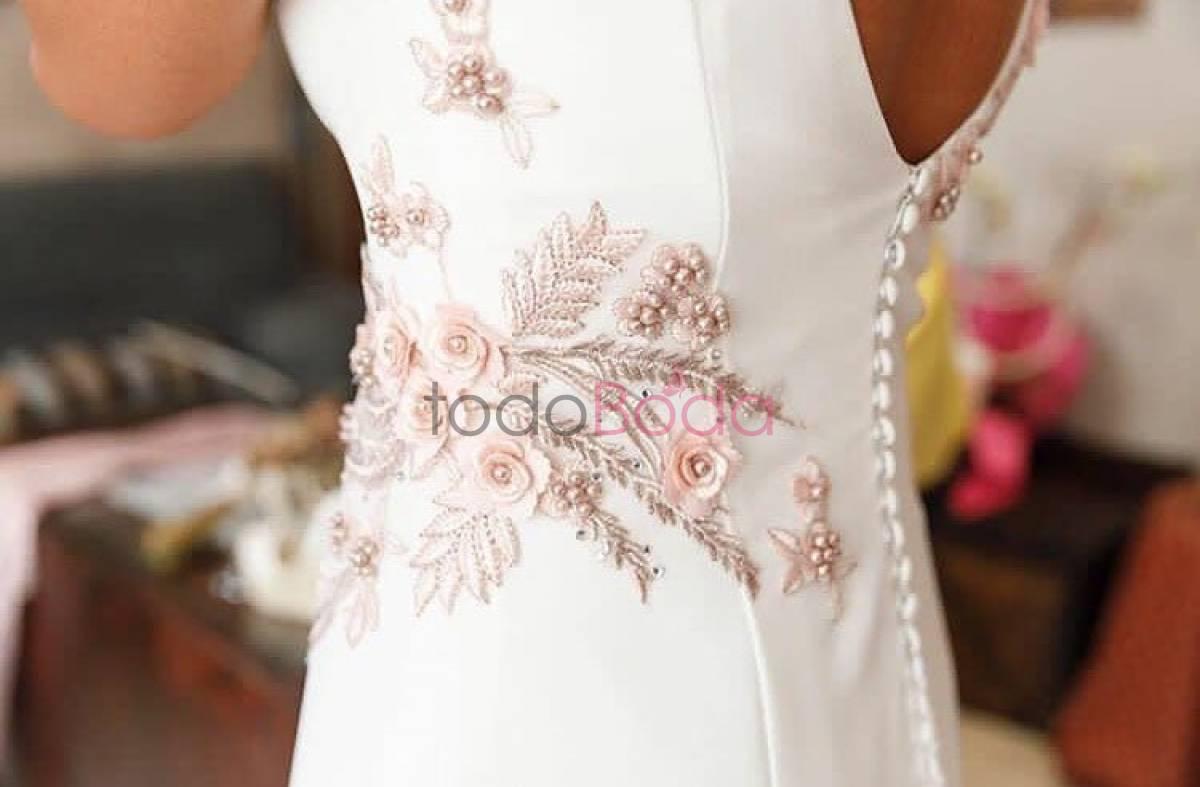 35543b284e Me Pido Este Vestido. Vestidos de Novia Madrid. Colecciones 12