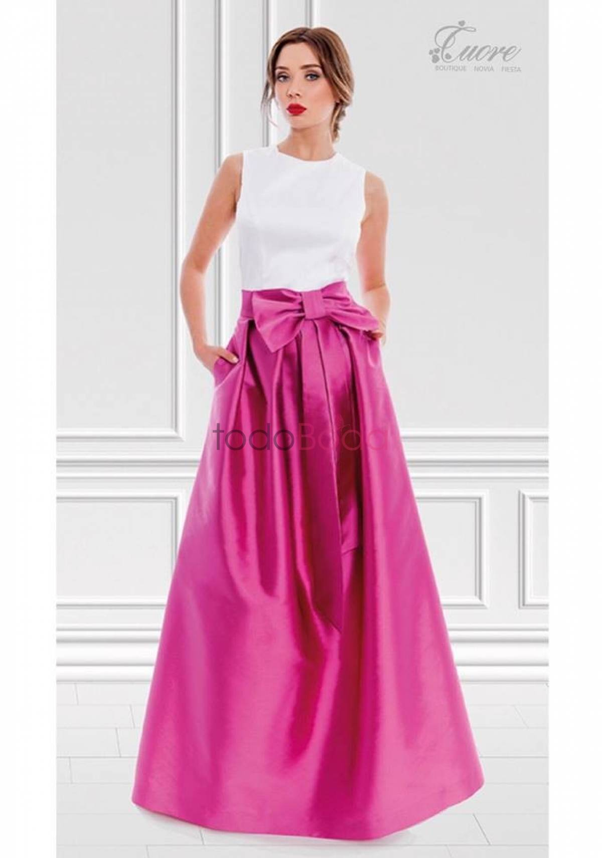 Bonito Vestidos De Fiesta Alquiler Adorno - Colección de Vestidos de ...