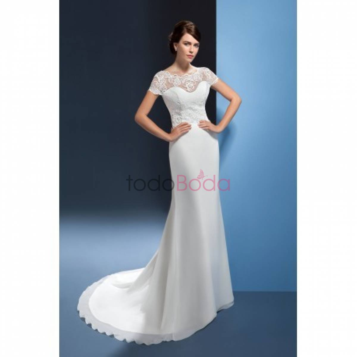 Contemporary Tiendas Outlet Vestidos De Novia Barcelona Photos - All ...