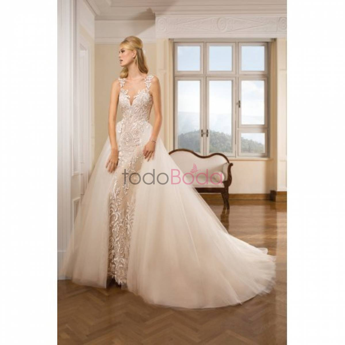 Outlet vestidos de novia igualada