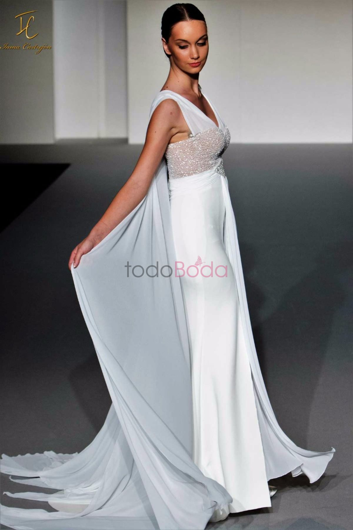 Amazing Alquiler Vestidos De Novia Sevilla Mold - All Wedding ...