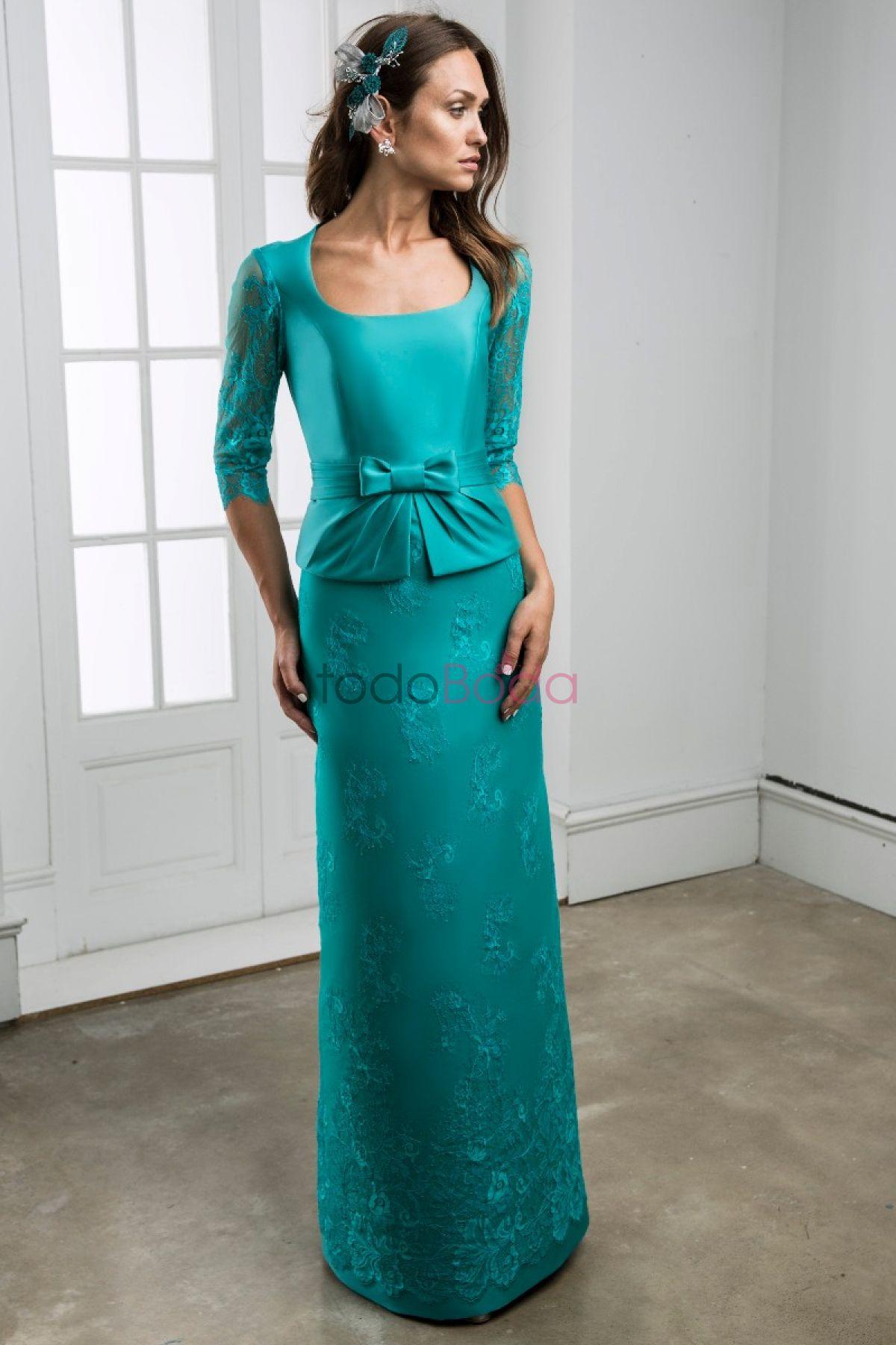 Groß Vestidos De Novia De Alquiler En Madrid Ideen - Brautkleider ...