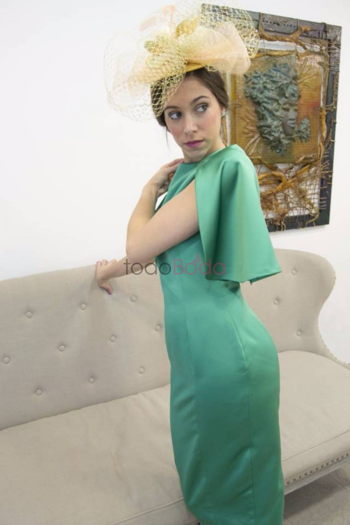Increíble Alquiler Vestidos De Novia Malaga Patrón - Ideas de ...