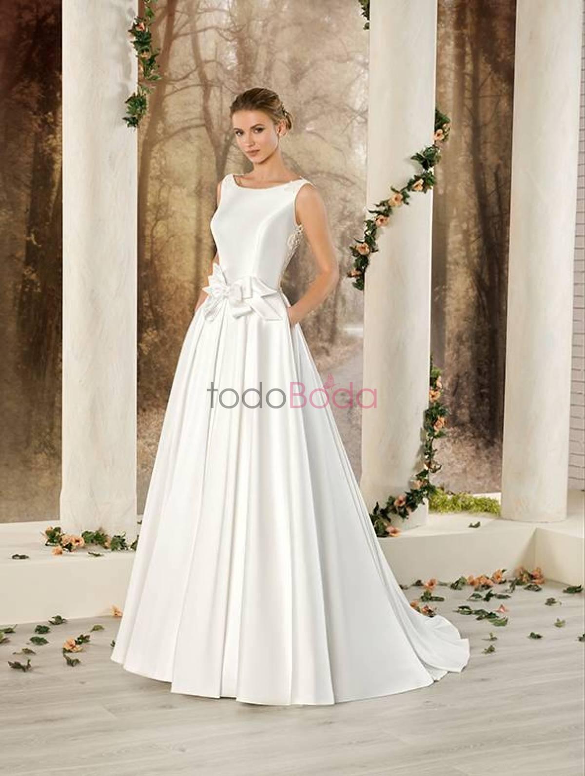 Precio vestido oronovias