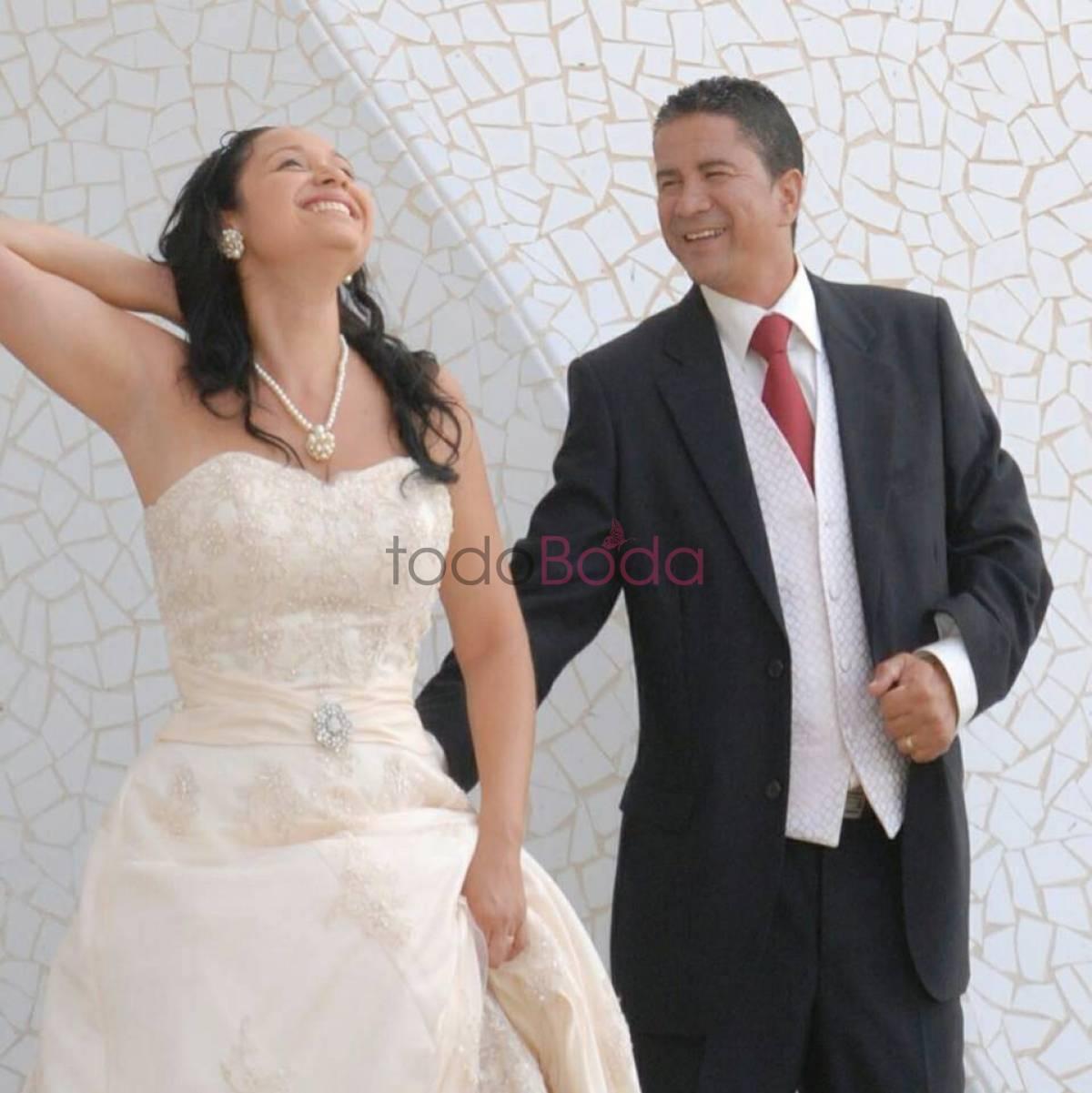 Vestidos de novia en la laguna tenerife