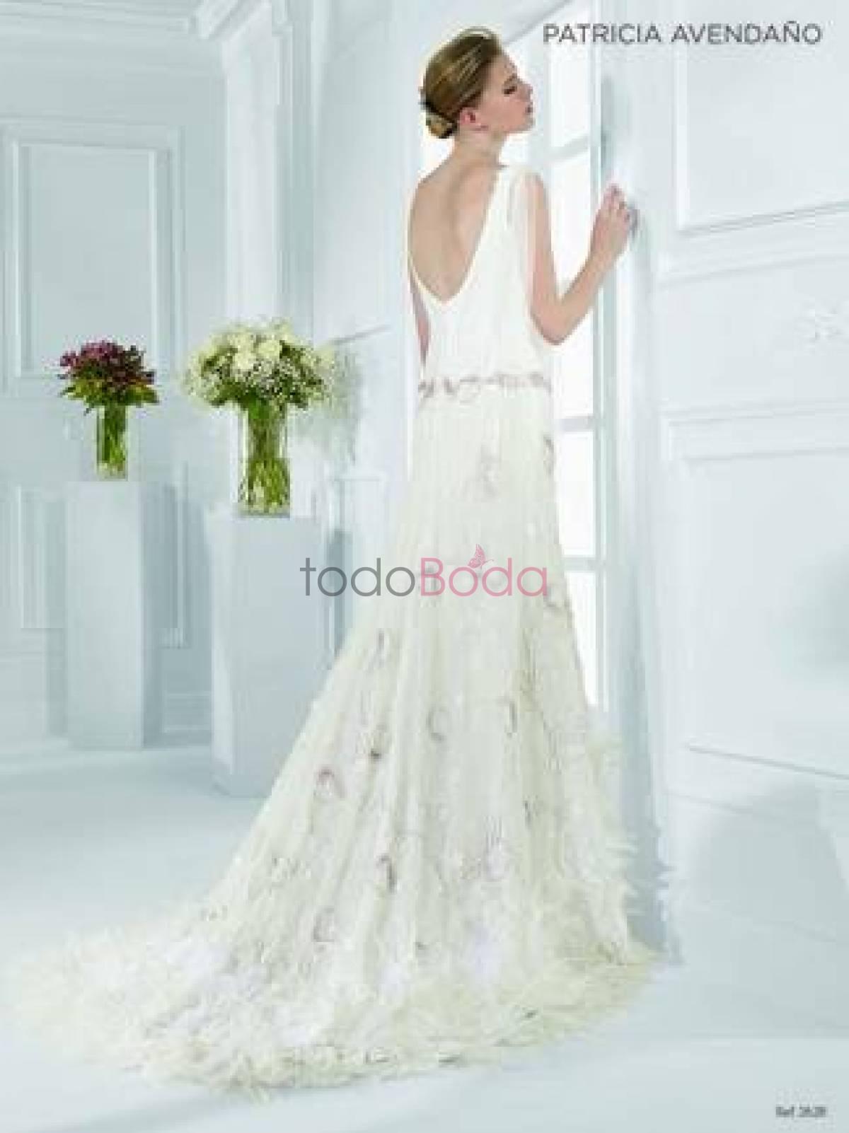 Awesome Alquiler De Vestidos De Novia Images - Wedding Ideas ...