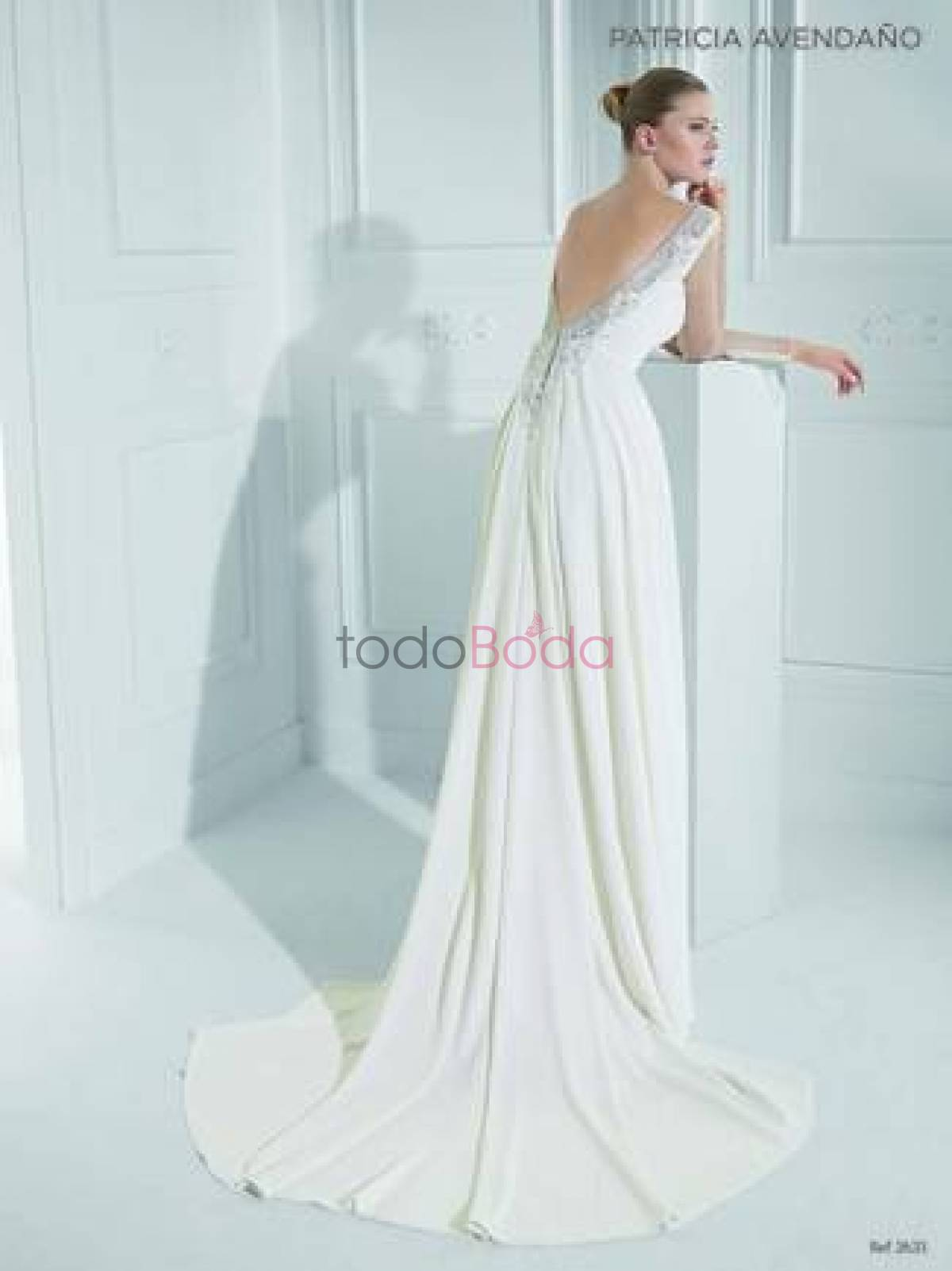 Delighted Vestido Novias Baratos Images - Wedding Ideas - memiocall.com