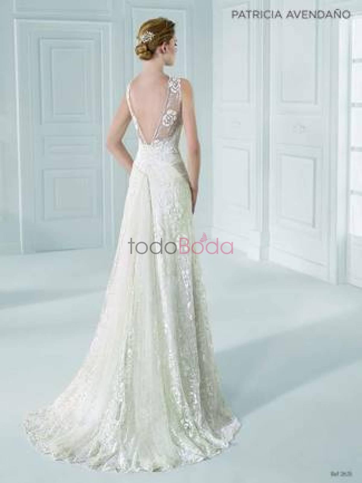 Delighted Vestidos De Novia Granada Pictures Inspiration - Wedding ...
