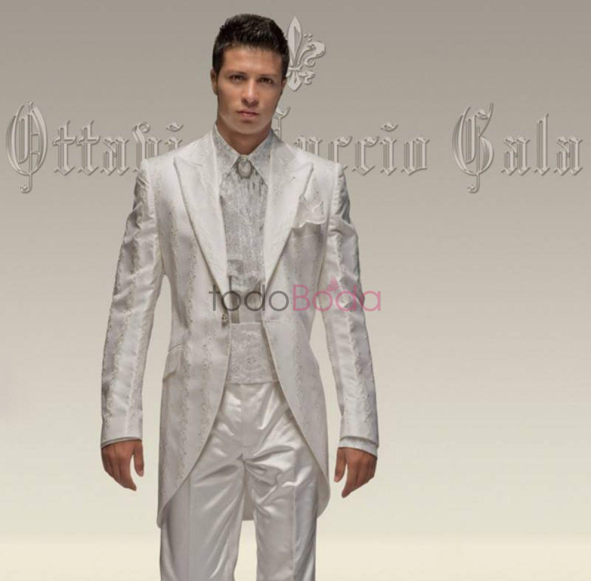 trajes de novio alicante