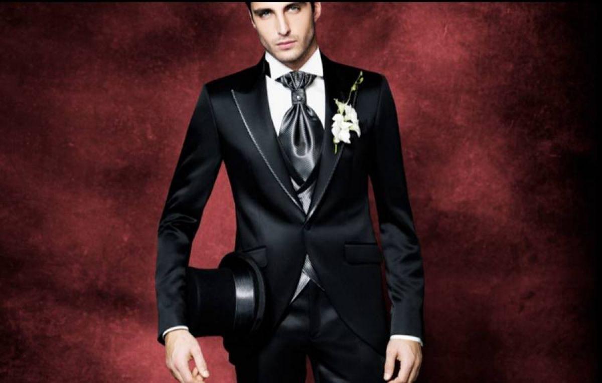 trajes de novio tarragona