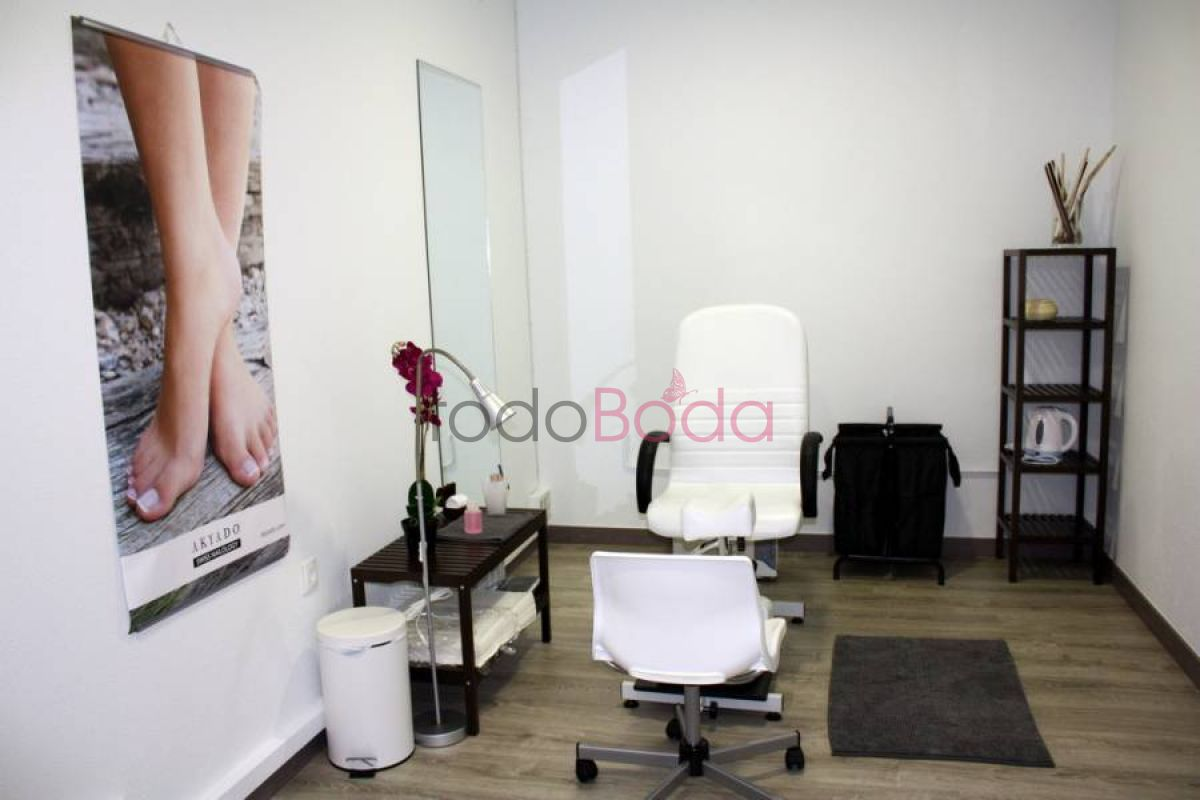 Tu boda en Elegance Nails And Beauty Center