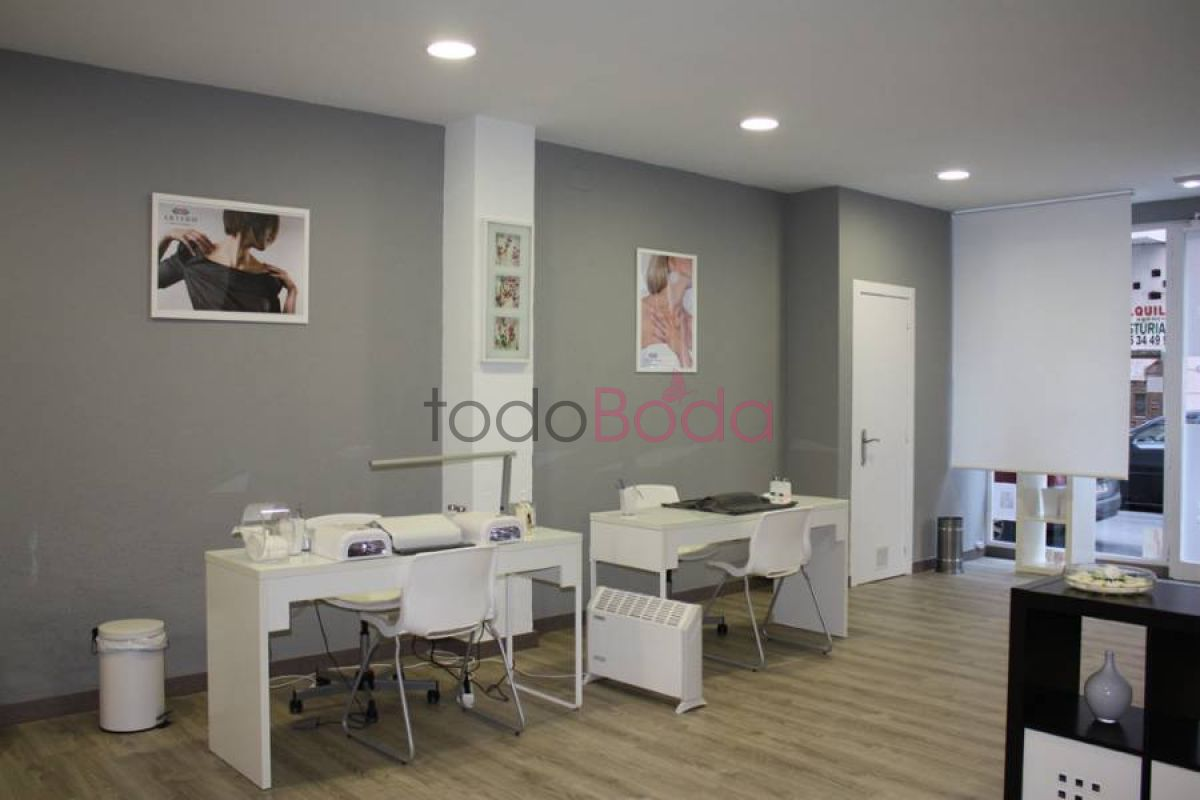 Tu boda en Elegance Nails And Beauty Center 3