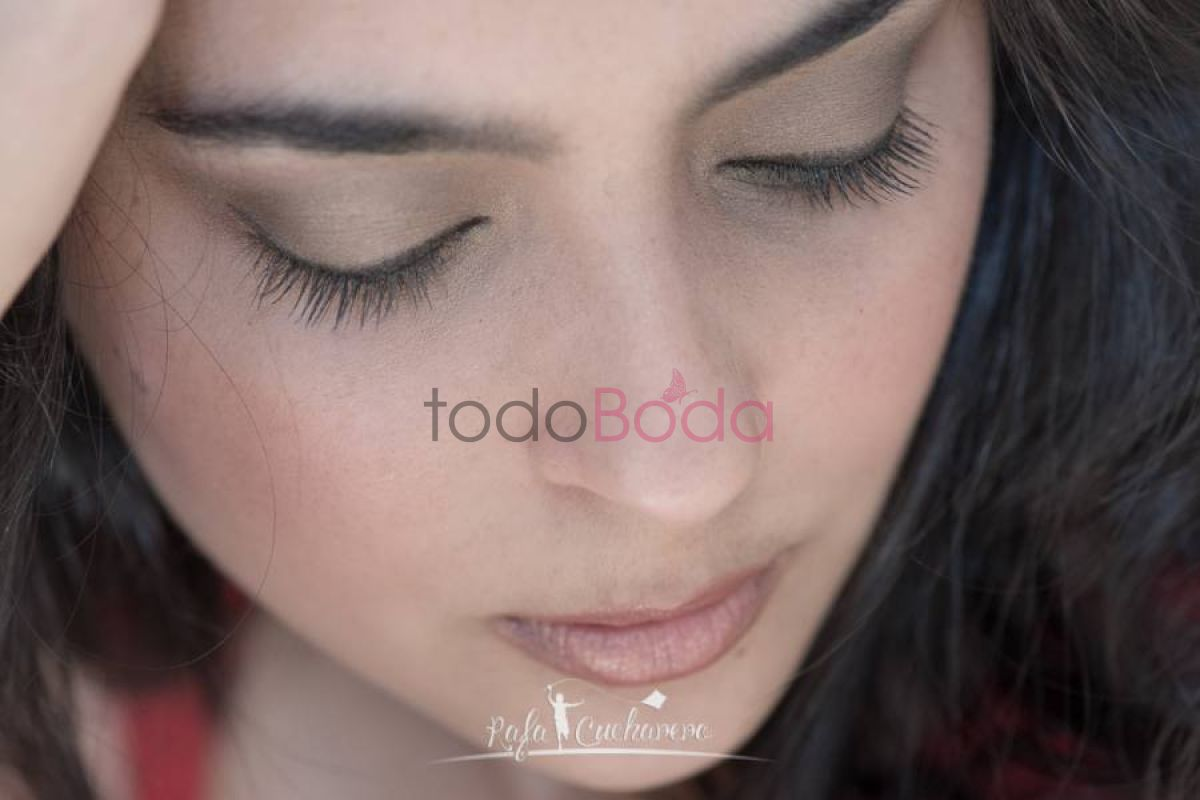 Tu boda en Make' Up Unaiyi 8