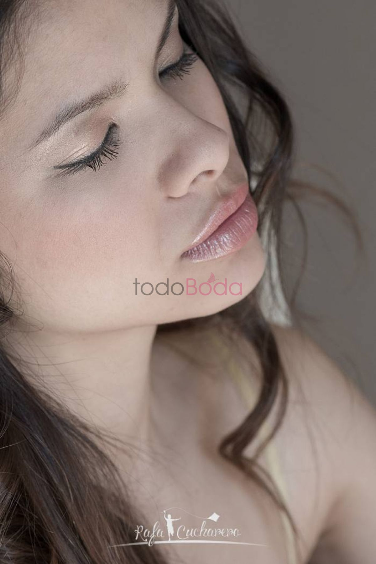 Tu boda en Make' Up Unaiyi 2