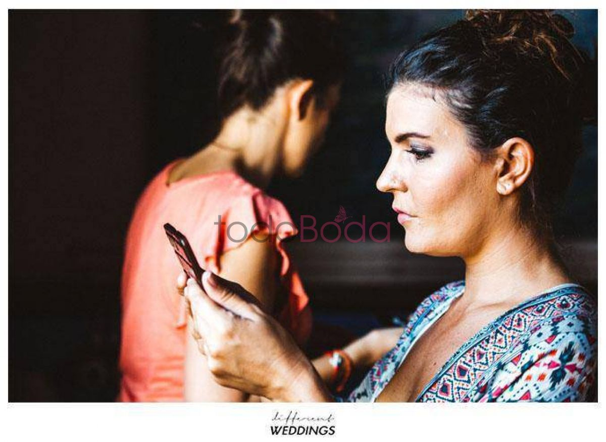 Tu boda en María Ruiz - Make Up Artist 4